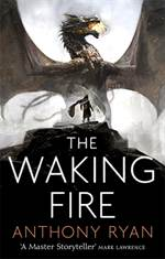 The Waking Fire (D ...