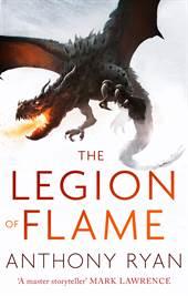 The Legion of Flam ...