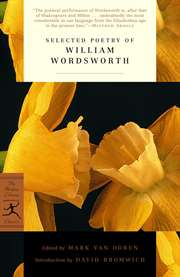 Selected Poetry of ...