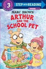 Arthur and the Sch ...