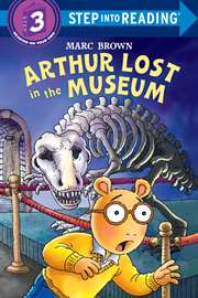 Arthur Lost in the ...