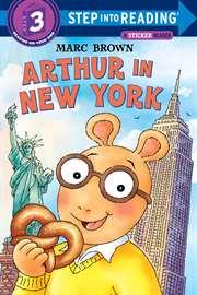 Arthur in New York ...
