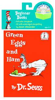 Green Eggs and Ham ...