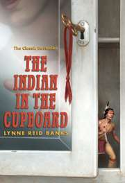 The Indian in the  ...