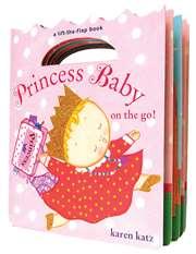 Princess Baby on t ...
