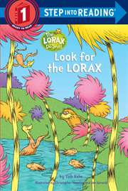 Look for the Lorax ...