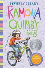 Ramona Quimby, Age ...