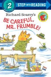 Be Careful Mr Frum ...