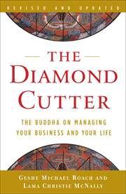 The Diamond Cutter ...