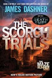 The Scorch Trials  ...