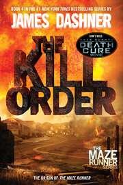 The Kill Order (Ma ...