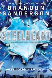 Steelheart (The Re ...