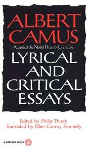Lyrical and Critic ...