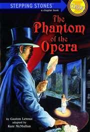 The Phantom of the ...