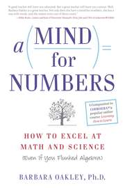 A Mind for Numbers ...