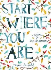 Start Where You Ar ...