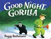 Good Night, Gorill ...