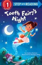 Tooth Fairy's Nigh ...
