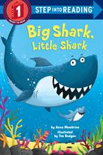 Big Shark, Little  ...