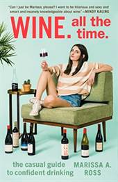 Wine. All the Time ...