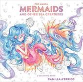 Pop Manga Mermaids ...