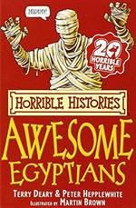Horrible Histories ...