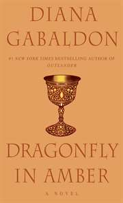 Dragonfly in Amber ...
