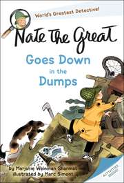 Nate the Great Goe ...