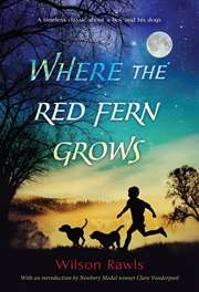 Where the Red Fern ...