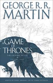 A Game of Thrones: ...