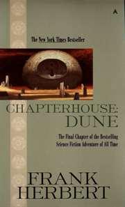 Chapterhouse: Dune ...