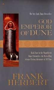 God Emperor of Dun ...