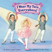 I Wear My Tutu Eve ...