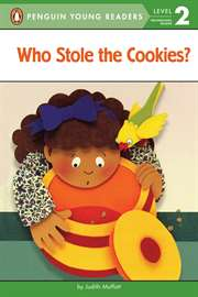 Who Stole the Cook ...