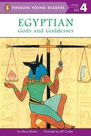 Egyptian Gods and  ...