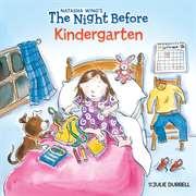 The Night Before K ...