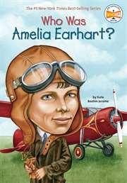 Who Was Amelia Ear ...
