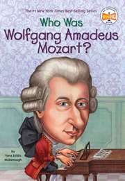 Who Was Wolfgang A ...