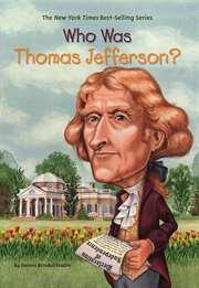 Who Was Thomas Jef ...