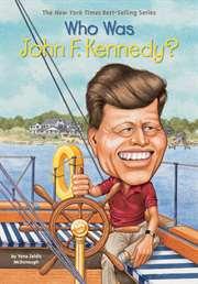 Who Was John F. Ke ...