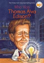 Who Was Thomas Alv ...