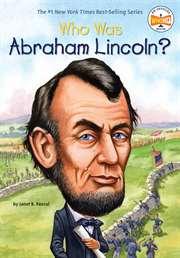 Who Was Abraham Li ...