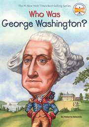 Who Was George Was ...