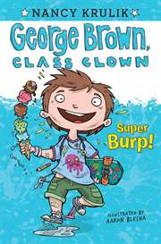 Super Burp! (Georg ...