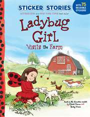 Ladybug Girl Visit ...