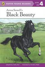 Black Beauty (Puff ...