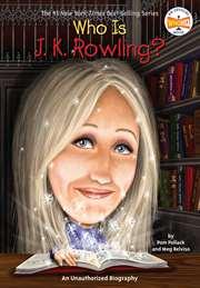Who Is J.K. Rowlin ...