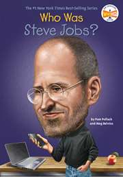 Who Was Steve Jobs ...