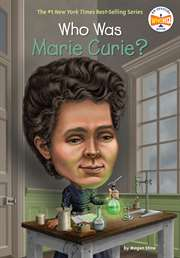Who Was Marie Curi ...