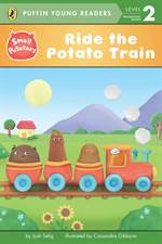 Ride the Potato Tr ...